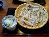 二葉屋の蕎麦